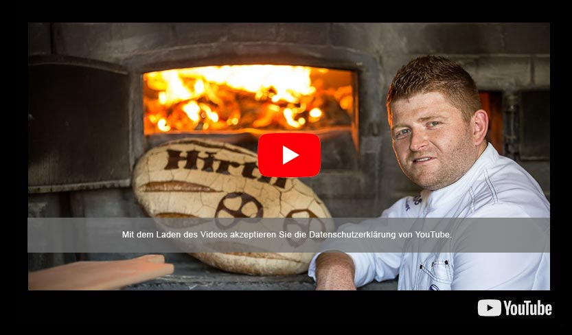 Video zum Bäckerei Handwerk